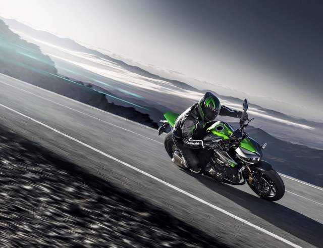 Kawasaki Z1000 India Price Features And Details (1)