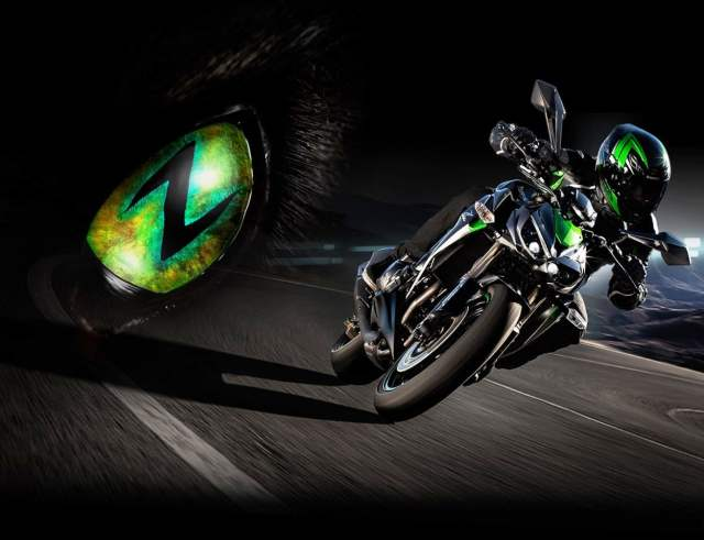 Kawasaki Z1000 India Price Features And Details (6)