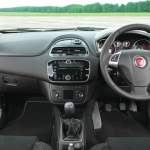 2014 Fiat Punto Facelift India Launch On 5th August 2014