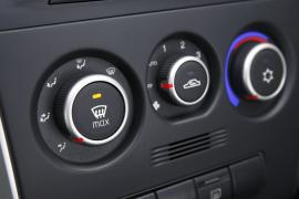 2014 Datsun on-DO Interior AC Controls