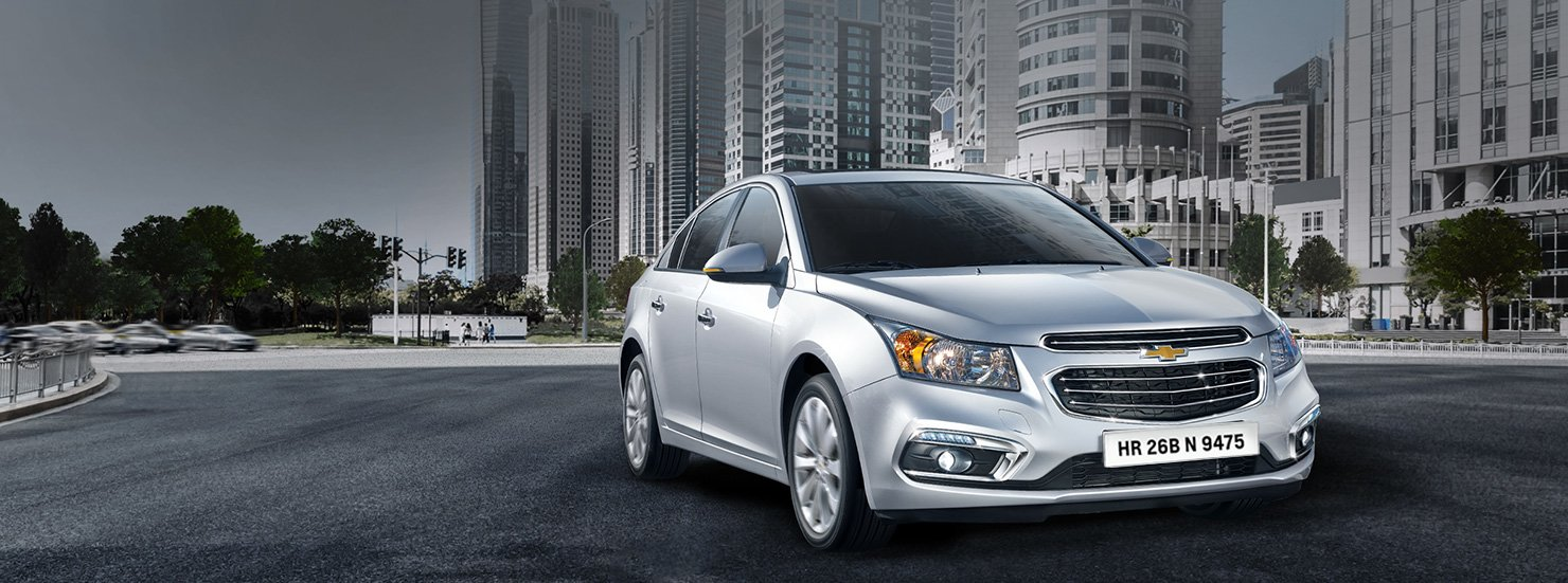 chevrolet cruze facelift prices reduced. Black Bedroom Furniture Sets. Home Design Ideas
