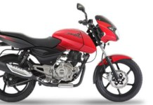 Bajaj Pulsar 150 Featured Image