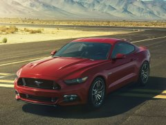 Ford Mustang Launch in India