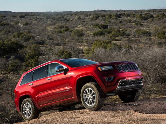 Jeep India Launch - Grand Cherokee India launch