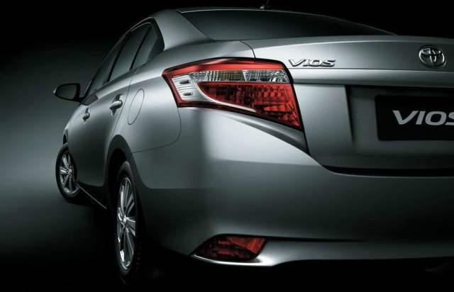 Upcoming Toyota Cars in India - Toyota Vios