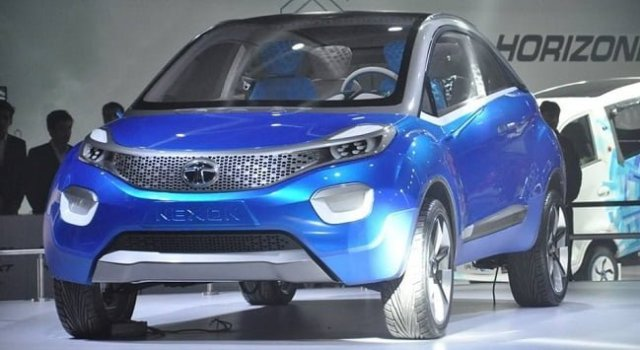 new car launches from tataTwo New Global Tata SUVs To Launch By 2017 With JLR