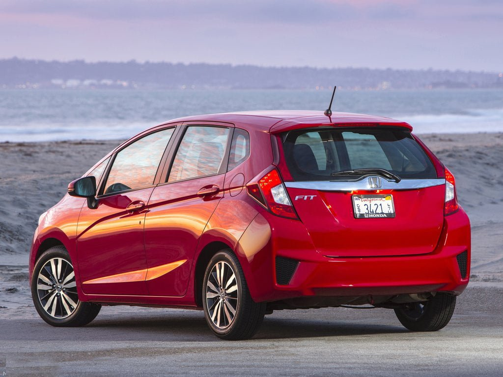 New Model Honda Jazz 2015 - Specs, Features, Pics, Videos