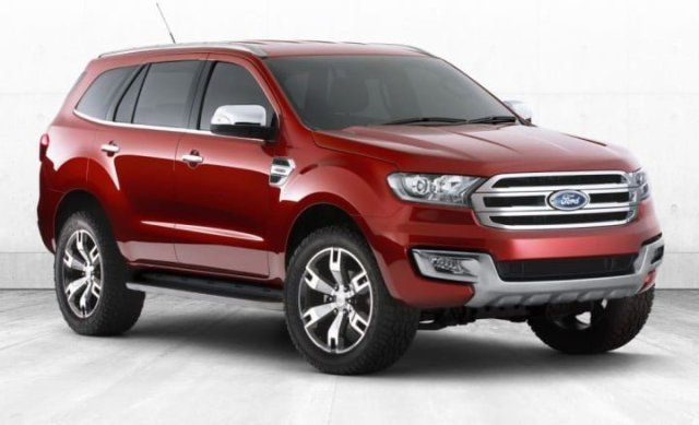 2015-Ford-Endeavour-India-Launch