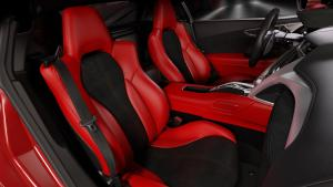 2016-acura-nsx-interior-images-seats-red