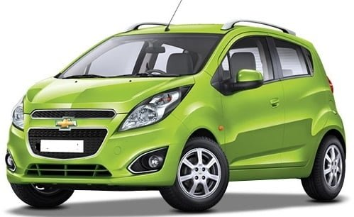 best mileage cars in india price, specs, images chevrolet-beat-ps-diesel