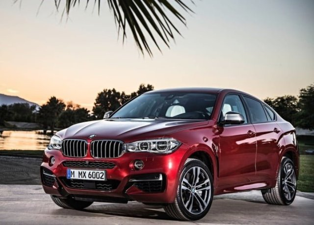 new-bmw-x6-india-launch