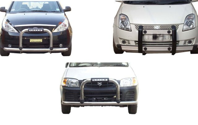 bullbars-for-cars-india