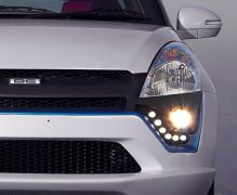 DC Design Swift Front Close-up