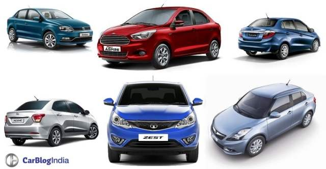 Automatic Sedan Cars in India below 9 Lakhs Price, Specifications, Images automatic-sedan-cars-india-9-lakhs