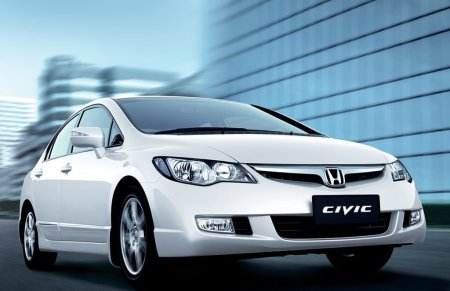 best used cars under 5 lakhs Honda Civic