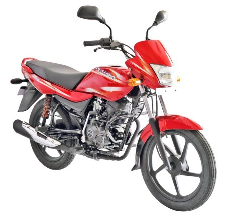 Best Bike in India 2016 - Bajaj Platina ES Mileage
