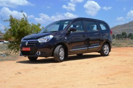 Renault Lodgy Review By Car Blog India (6)