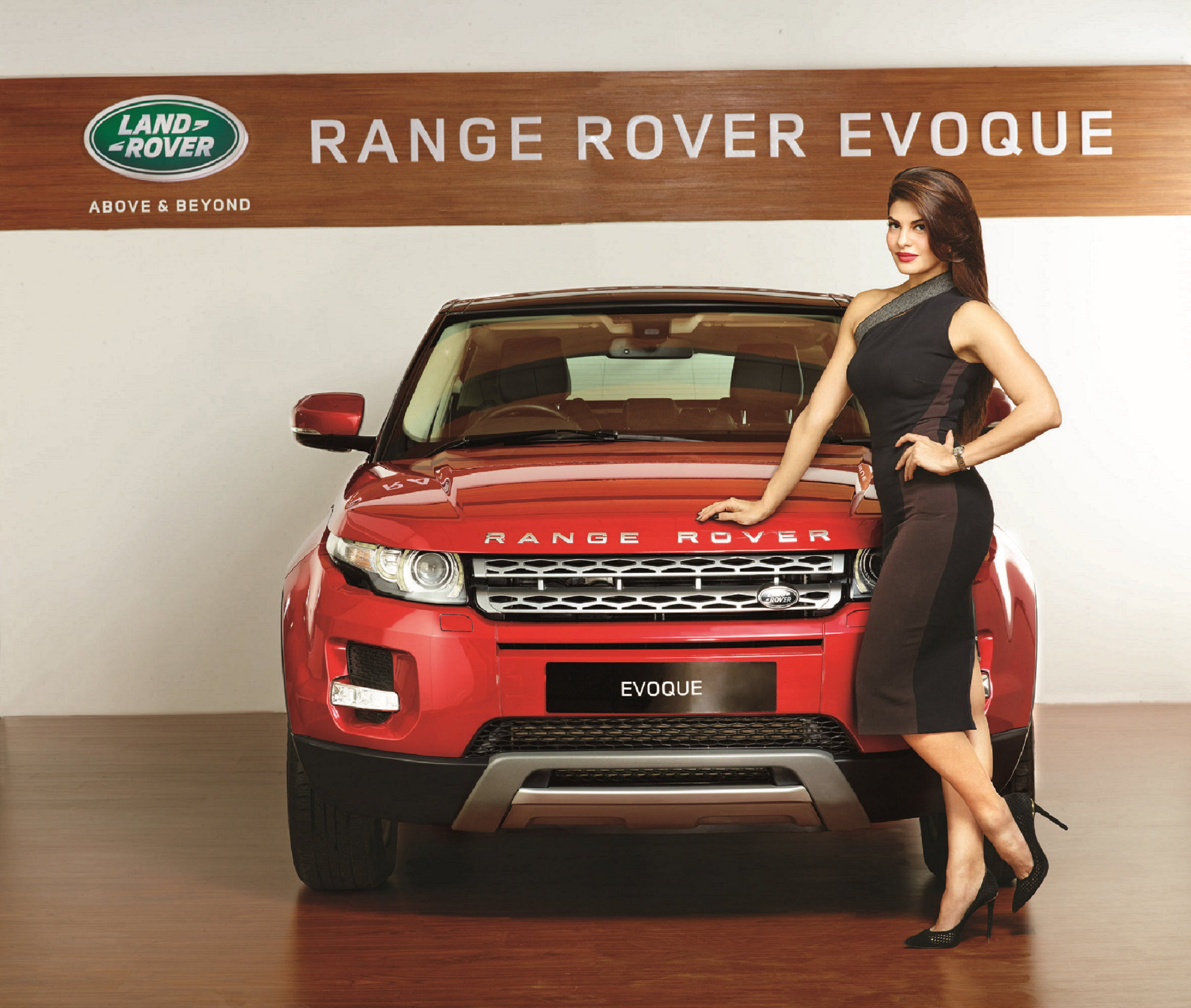 Range Rover Evoque Price In India Drops By CKD Assembly