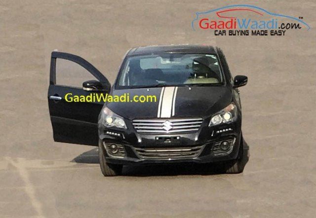 maruti-ciaz-led-lights