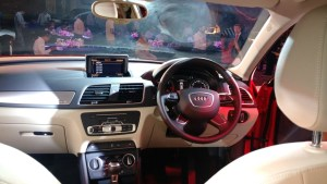 Audi Q3 Facelift launch 8