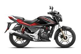 New Hero Xtreme Sports Black Red