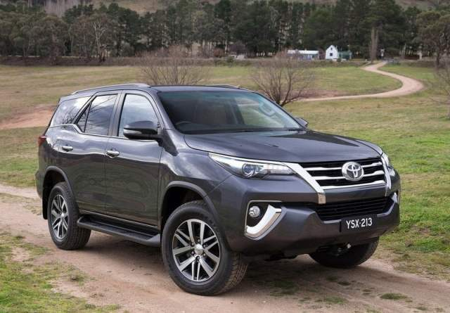 upcoming new car launches india 2017 - Fortuner-india-launch-2016-11