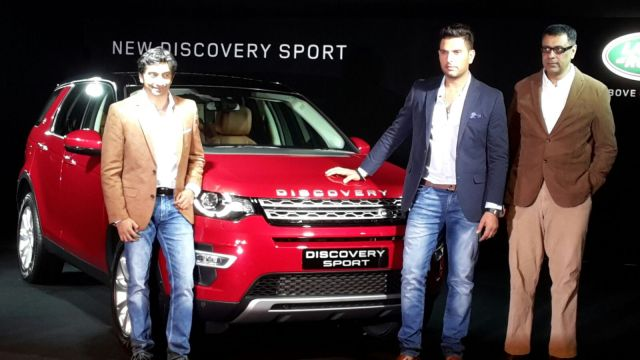 Land Rover Discovery Sport India Launch, Price, Pics, Specs land-rover-discovery-sport-india-launch