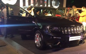 Jeep-Grand-Cherokee-SRT-India-launch