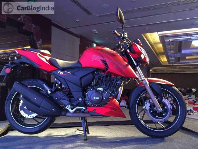 Best Bikes in India Under 1 lakh Price, Images, Specifications - tvs apache rtr 200 4v