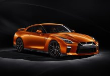 2017-nissan-gt-r-india-official-images-colours-orange-side