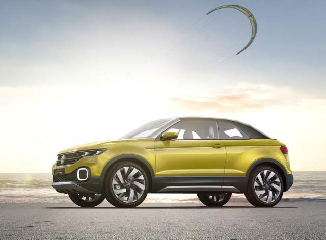 Upcoming New Volkswagen Cars in India Polo-based-Volkswagen-T-Cross_Breeze_Concept_2016_1280x960- (6)