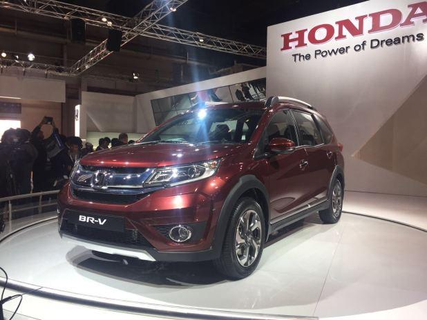 2016 honda br-v test drive review honda-br-v-auto-expo-2016