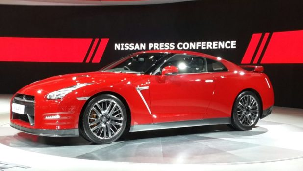 upcoming new car launches india 2016 nissan gt-r auto expo 2016