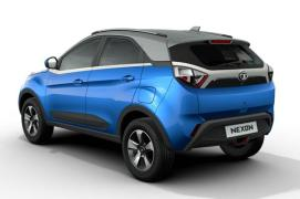 tata nexon compact suv official images (4)