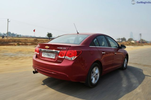 2016 chevrolet cruze review images (2)