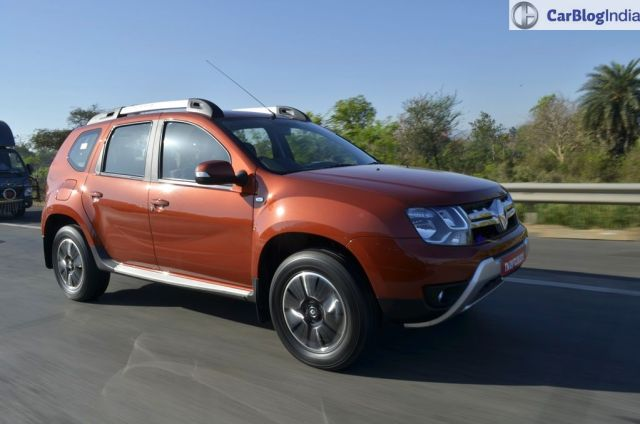 best suv in india under 15 lakhs price, specs, images 2016-renault-duster