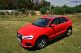 2015 audi q3 test drive review images front top