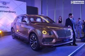 2016 bentley bentayga india launch images (2)
