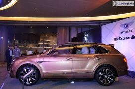 2016 bentley bentayga india launch images (6)