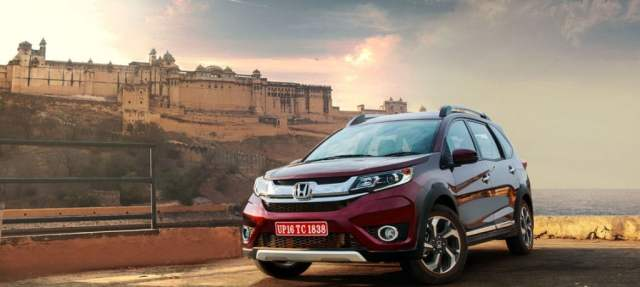 2016 honda brv india official images (3)