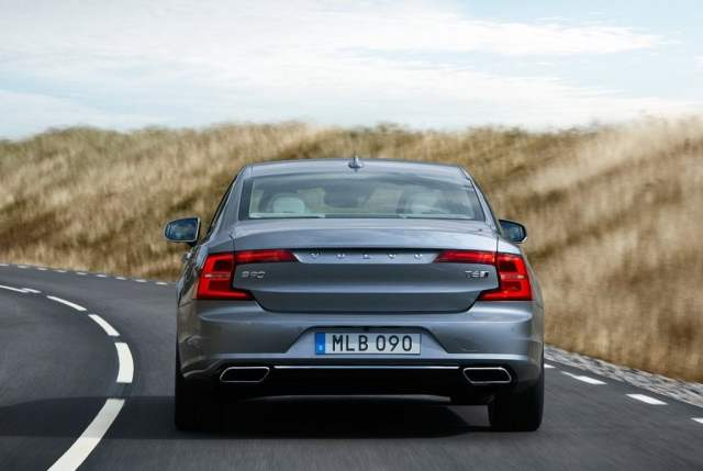 Volvo S90 India Launch, Price, Specifications, Feautres, Details - 2016-volvo-s90-india-official-images (5)