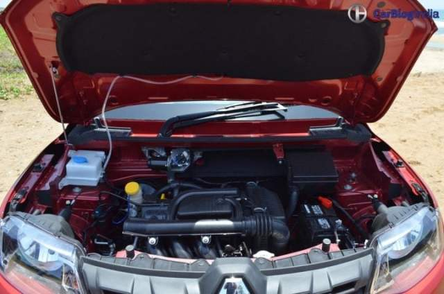 Renault Kwid 1000cc Test Drive Review, Mileage, Specifications renault-kwid-1000cc-test-drive-review-engine