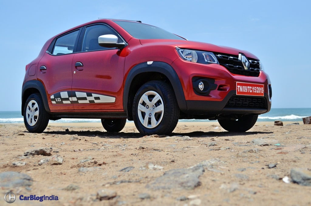 renault kwid 1000cc price in india launch features mileage