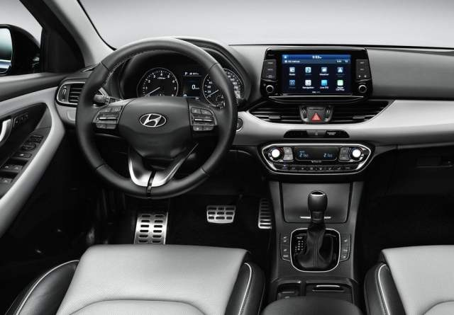 2017 Hyundai i30 India Price, Launch Date, Mileage, Specification 2017-hyundai-i30-official-images-interiors