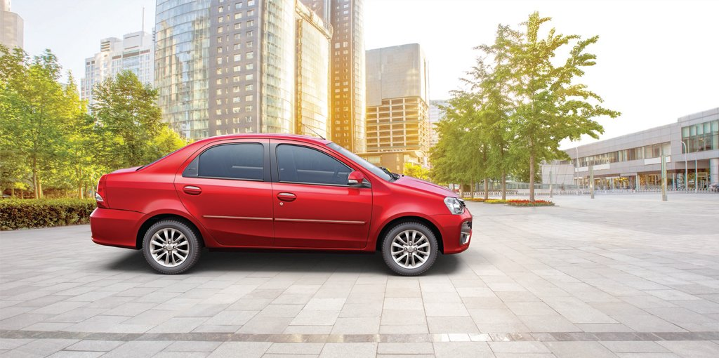 New Toyota Platinum Etios 2016 Price 6 43 Lakhs Mileage