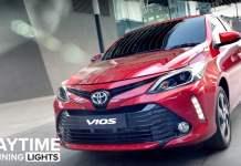 2017 Toyota Vios India images