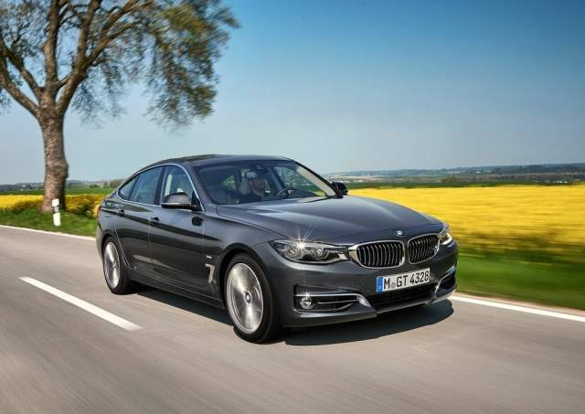 2017 BMW 3 Series GT India Price, Specifications, Features, Images 2017-bmw-3-series-gt-official-image-action-front