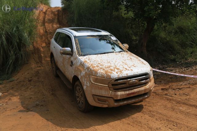 best suv in india 2017 - ford endeavour off road review images-3