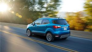 2017 ford ecosport india images 1