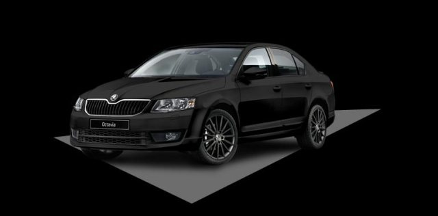 skoda octavia black edition india launch